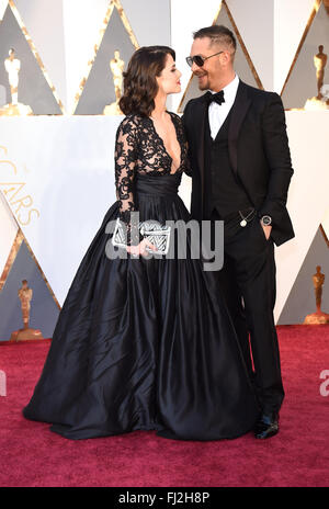 Charlotte Riley And Tom Hardy Tom Hardy And His Wife