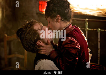 BEL AMI (2012)  ROBERT PATTINSON  CHRISTINA RICCI  DECLAN DONNELLAN (DIR)  MOVIESTORE COLLECTION LTD - Stock Photo