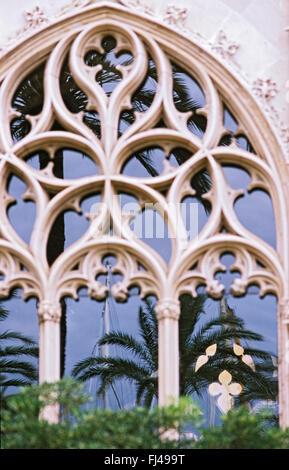 llotja de Palma de Mallorca - Stock Photo
