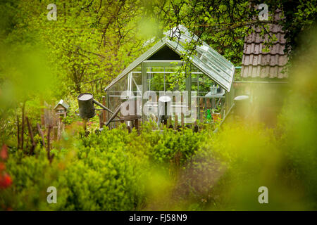 gardening at vegetable garden in house stock photo royalty free image 72564655 alamy. Black Bedroom Furniture Sets. Home Design Ideas