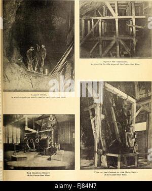 Canadian mining journal January-June 1905 (1905)