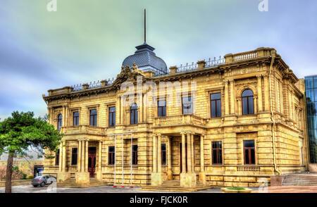 National Art Museum of Azerbaijan - Stock Photo