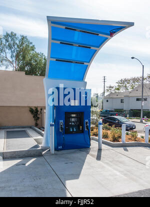 hydrogen fuel filling station in reykjavik part of a plan to try stock photo royalty free. Black Bedroom Furniture Sets. Home Design Ideas