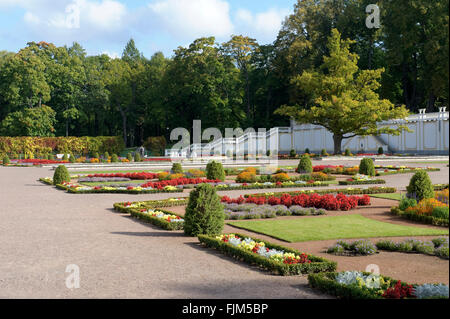 geography / travel, Estonia, Tallinn, castles, Kadriorg Palace, exterior view, castle park, Additional-Rights-Clearance - Stock Photo