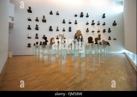 geography / travel, Estonia, Tallinn, museum / museums, KUMU, interior view, Additional-Rights-Clearance-Info-Not - Stock Photo
