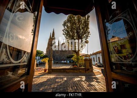 San Juan Bautista Cafe