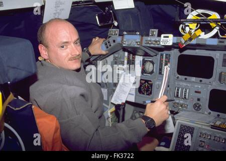 usa nasa pilots - photo #38