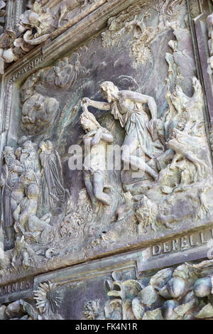ITALY PISA ARCHITECTURE ARCHITECTURAL DETAIL - Stock Photo