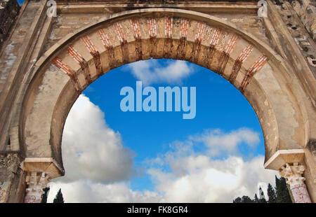Medina Azahara Stock Photo, Royalty Free Image: 109718230 - Alamy
