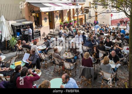 Le cafe de france street cafe at old town of sainte maxime cote d 39 azur d partement var - Cafe de france sainte maxime ...