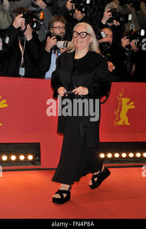 The 66th annual International Berlin Film Festival (Berlinale) - Opening Gala & Hail, Caesar! - Premiere at Berlinale - Stock Photo