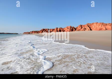 Cape Leveque, Dampier Peninsula, Kimberley Region,  Western Australia, WA, Australia - Stock Photo