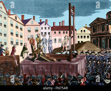 an overview of the french revolution between 1789 and 1799 French revolution timeline (1789-1799) made with timetoast's free interactive timeline making software.