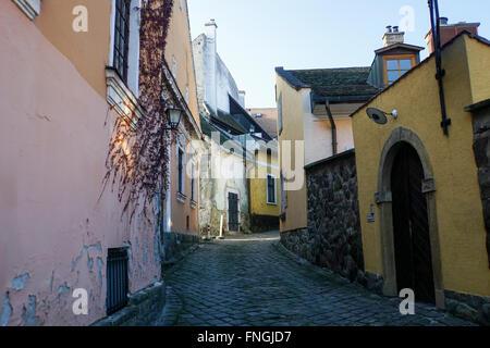 Szentendre, Pest county, Hungary - Stock Photo