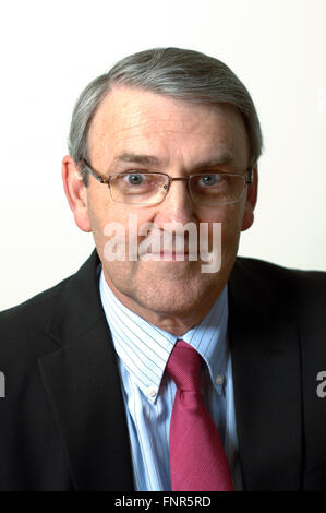 Kevin Murray Chairman of Public Relations at Chime Communications - Stock Photo