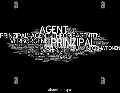 Prinzipal-Agent-Theorie Prinzipal Agent Theorie