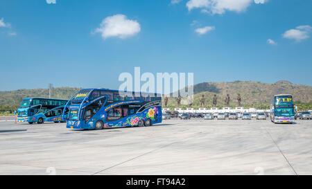 Vip bus hua hin airport