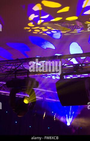 Detail of a stage lighting rig or set up similair to set ups that are used & Detail of a stage lighting rig or set up similair to set ups that ... azcodes.com
