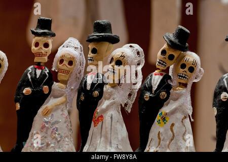 Day Of The Dead Dia De Los Muertos Display Institute Of