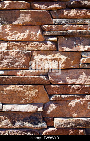stone natural rock veneer wall and building finish design and pattern stock photo 101585860 alamy. Black Bedroom Furniture Sets. Home Design Ideas