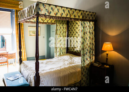 bedroom with a four poster bed stock photo royalty free four poster bed curtains ikea my master bedroom ideas