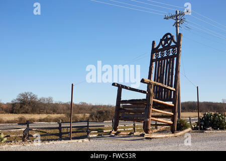 Groovy Huge Rocking Chair Stock Photo 4729152 Alamy Frankydiablos Diy Chair Ideas Frankydiabloscom