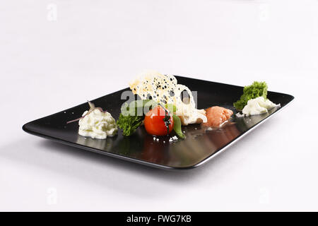 Paris france french haute cuisine restaurant detail table setting stock photo royalty free - French haute cuisine dishes ...