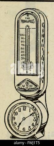 Washington (District of Columbia), city directory (1921) - Stock Photo