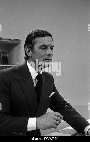 Follow me!, Englisch-Kurs mit Francis Matthews, Großbritannien 1970er Jahre.