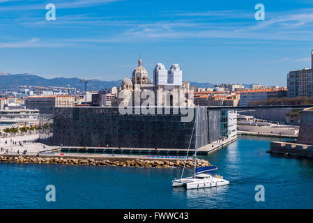 France provence marseille le vieux port the old port the for Marseille bouche du rhone