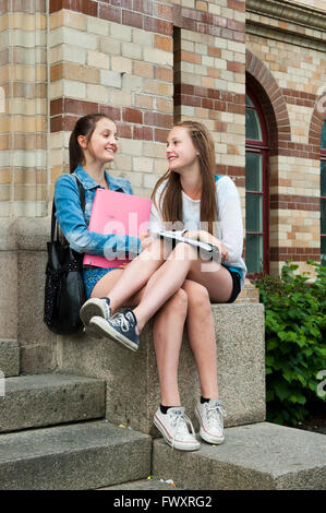 gothenburg girls Answer 1 of 10: hi, my daughters' school has planned a trip to gothenburg, after easter it is a girls' school, the group is 16 year old, and it is an exchange visit to a school in baras.