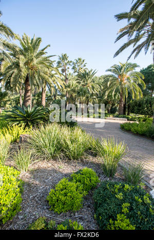 ... Ramat Hanadiv Is A Nature Park And Garden Covering 4.5 Km At The  Southern End Of