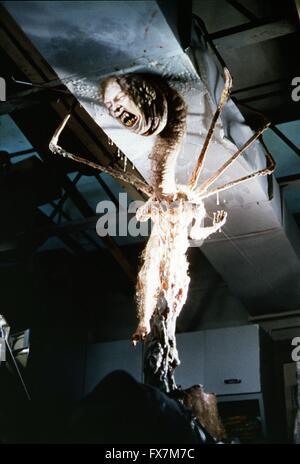 The Thing Year : 1982 USA Director : John Carpenter