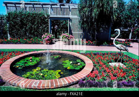 The Sherman Library U0026 Gardens In Corona Del Mar, Orange County, California,  USA