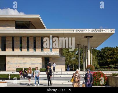 university of essex albert sloman bibliothek