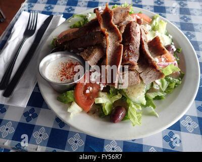 images Skewered Greek Salad