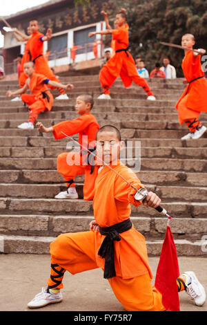 About :: American Shaolin Kung Fu