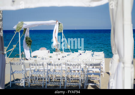 Decoration At A Wedding Ceremony In Italy Stock Photo Royalty Free Image 43302621