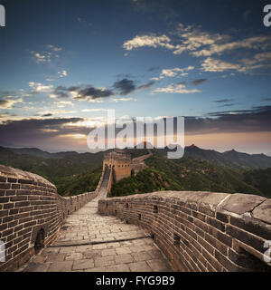 greatwall - Stock Photo