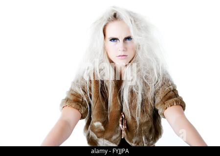 What do you think will be my next move - Stock Photo