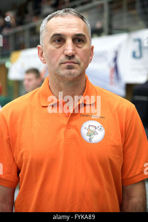 Goran Perkovac  (GWD Minden) - Stock Photo