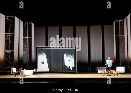semperoper dresden de 27th of april 2016 markus marquardt and stock photo royalty free image. Black Bedroom Furniture Sets. Home Design Ideas