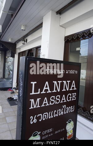 gratis video lanna thaimassage