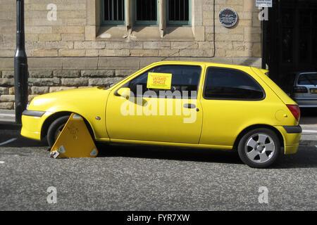 Marvellous Yellow Notice On Front Door Ideas Exterior Ideas 3d