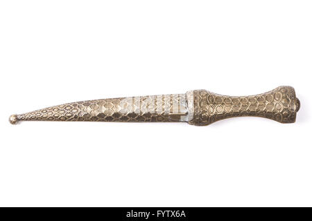 Turkish Dagger - Stock Photo