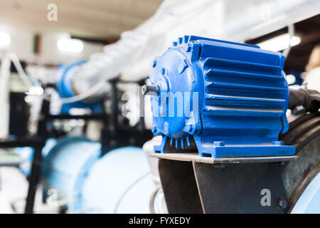 Physical Chemistry Laboratory Equipment Stock Photo