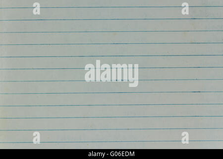 Old Notepad Paper Page With Horizontal Lines Background – Horizontal Writing Paper