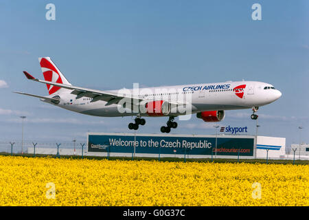 News Vaclav Havel Airport Prague Ruzyne | Autos Post