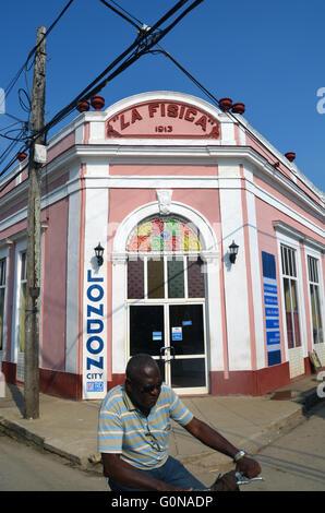 Remedios, Cuba 2016 - Stock Photo
