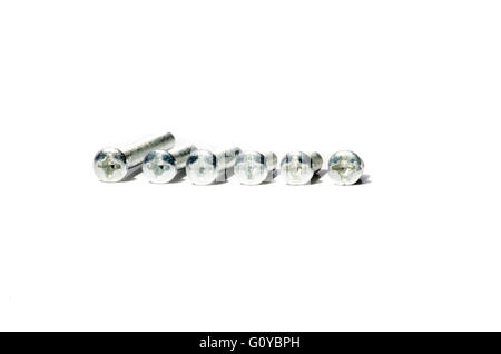 Children helicopter of metal designer with spinning propeller on the - Stock Photo
